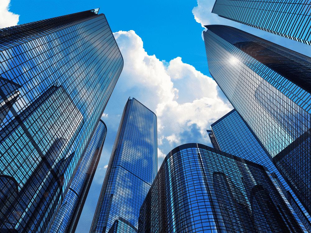 Digital marketing for Commercial Real Estate