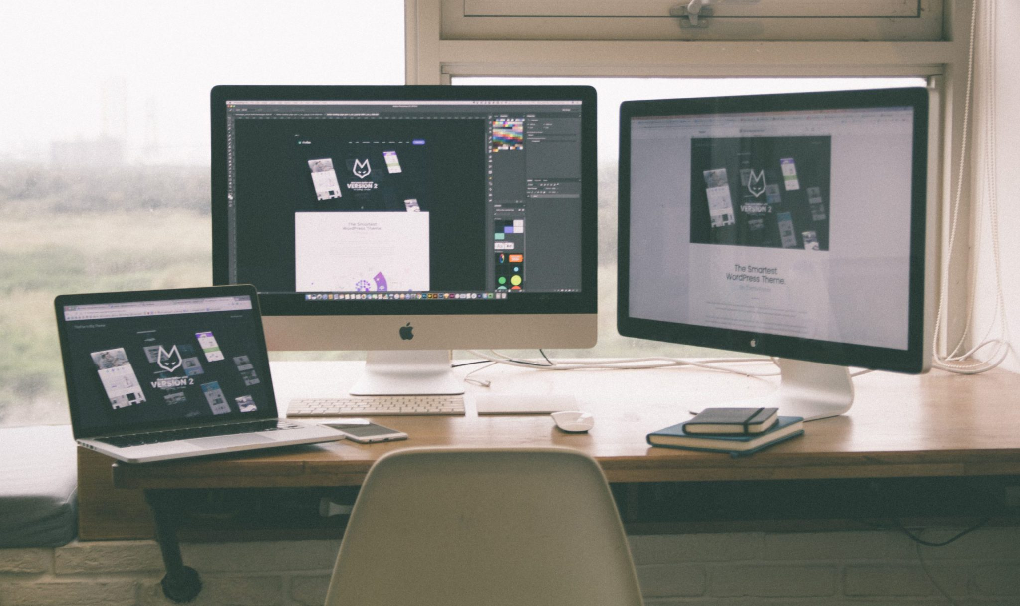 Professional Real Estate Web Design